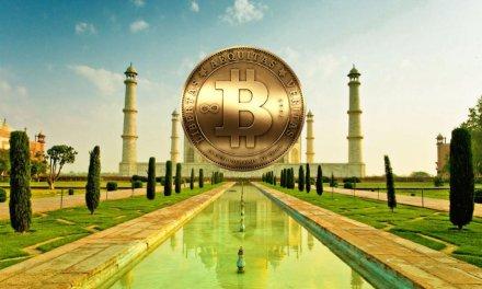 Mercados de China e India impulsan precio de bitcoin