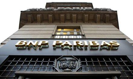 BNP Paribas realiza sus primeras transacciones con blockchain