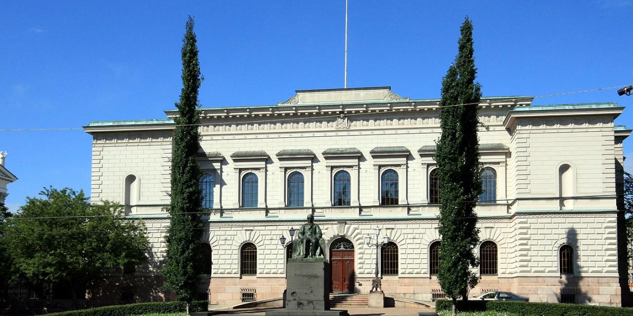 Banco de Finlandia busca potenciar desarrollo de aplicaciones financieras de la blockchain