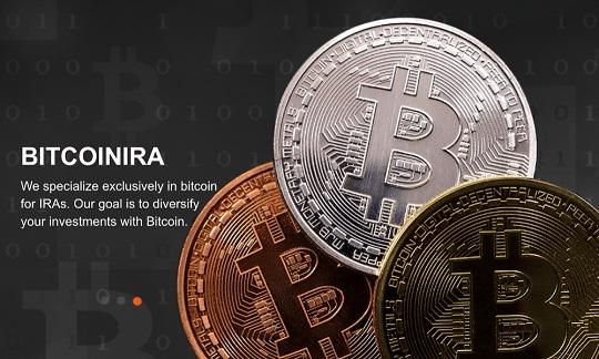 Bitcoin IRA abre cuentas valoradas en más de $2 millones en 5 meses