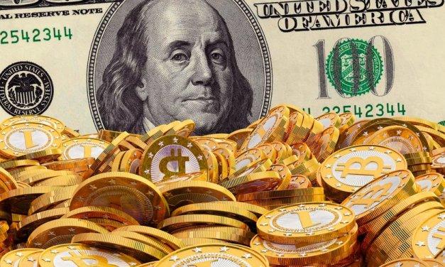 Precio de bitcoin rompe su propio record luego de más de dos años
