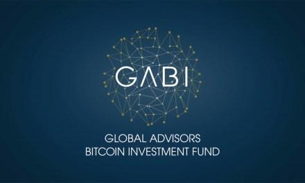 Fondo bitcoin regulado es admitido por primera vez en una casa de bolsa