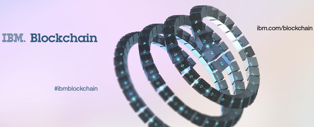 Proyecto de IBM busca aumentar el desarrollo de aplicaciones con Blockchain