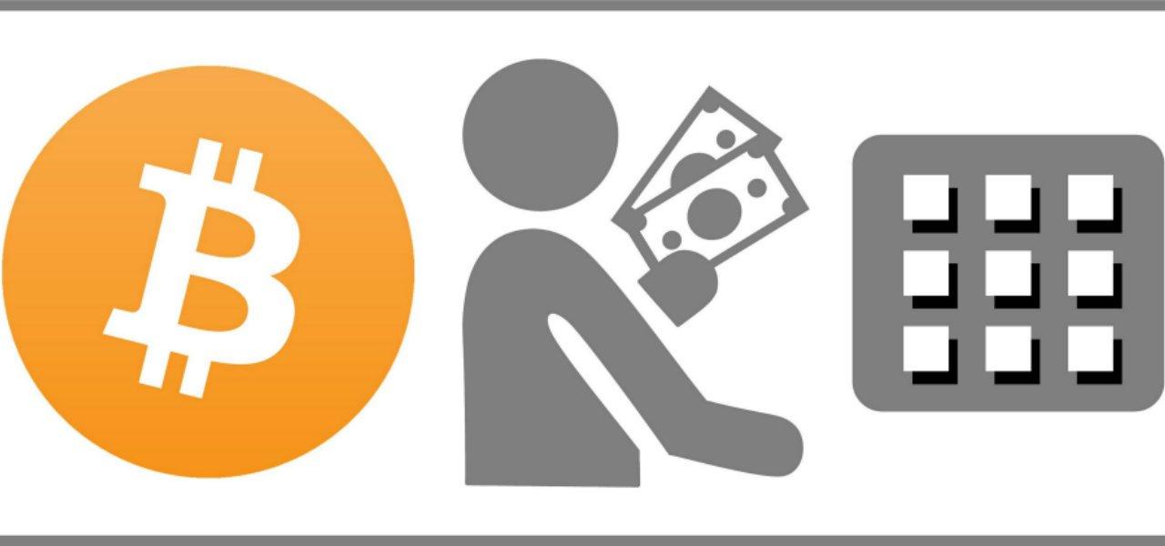 Creadores de imágenes en internet ahora pueden ser recompensados por un servidor que paga en Bitcoin