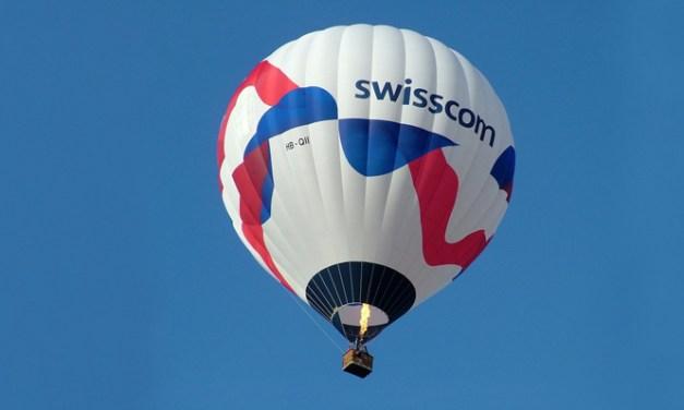 Empresa estatal de telecomunicaciones es la primera de Suiza en unirse al proyecto Hyperledger