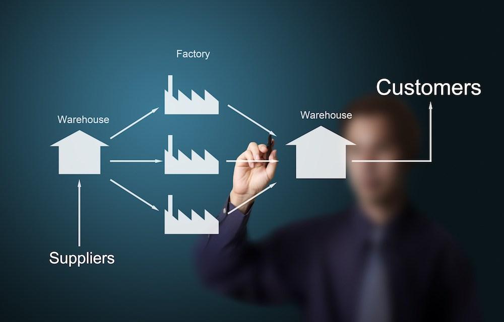 Gigante industrial Indio e IBM facilitarán financiamientos en cadena de suministros mediante blockchain