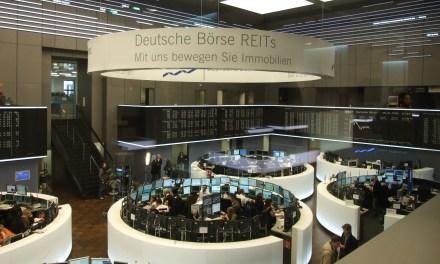 Bolsa de valores alemana prueba transferencias con moneda digital entre bancos comerciales