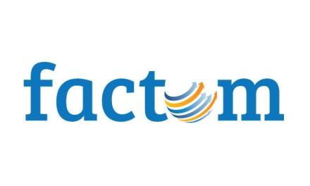Factom anunció el lanzamiento de su nuevo software Factom Federation