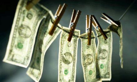 5.5 millones de dólares son lavados en Europa usando criptomonedas, según Europol