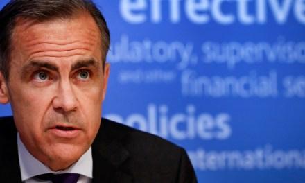 Gobernador de Banco de Inglaterra: Tecnologías financieras y regulaciones se adecuarán cuando sea el momento