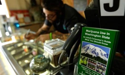Washington podría prohibir la compra de marihuana con criptomonedas