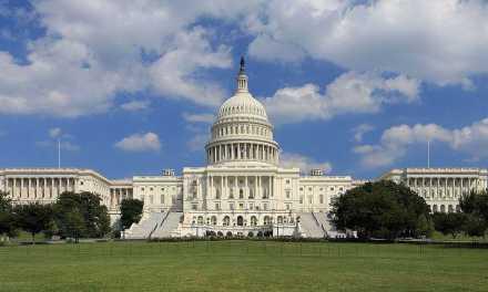 Junta política del Congreso estadounidense discutirá políticas públicas basadas en blockchain