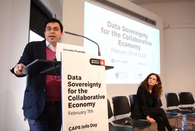 Ayuntamiento de Barcelona implementará blockchain para gestionar identidades