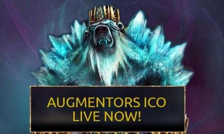 Augmentors, el juego móvil blockchain de realidad aumentada, ofrece último chance de participar en su ICO