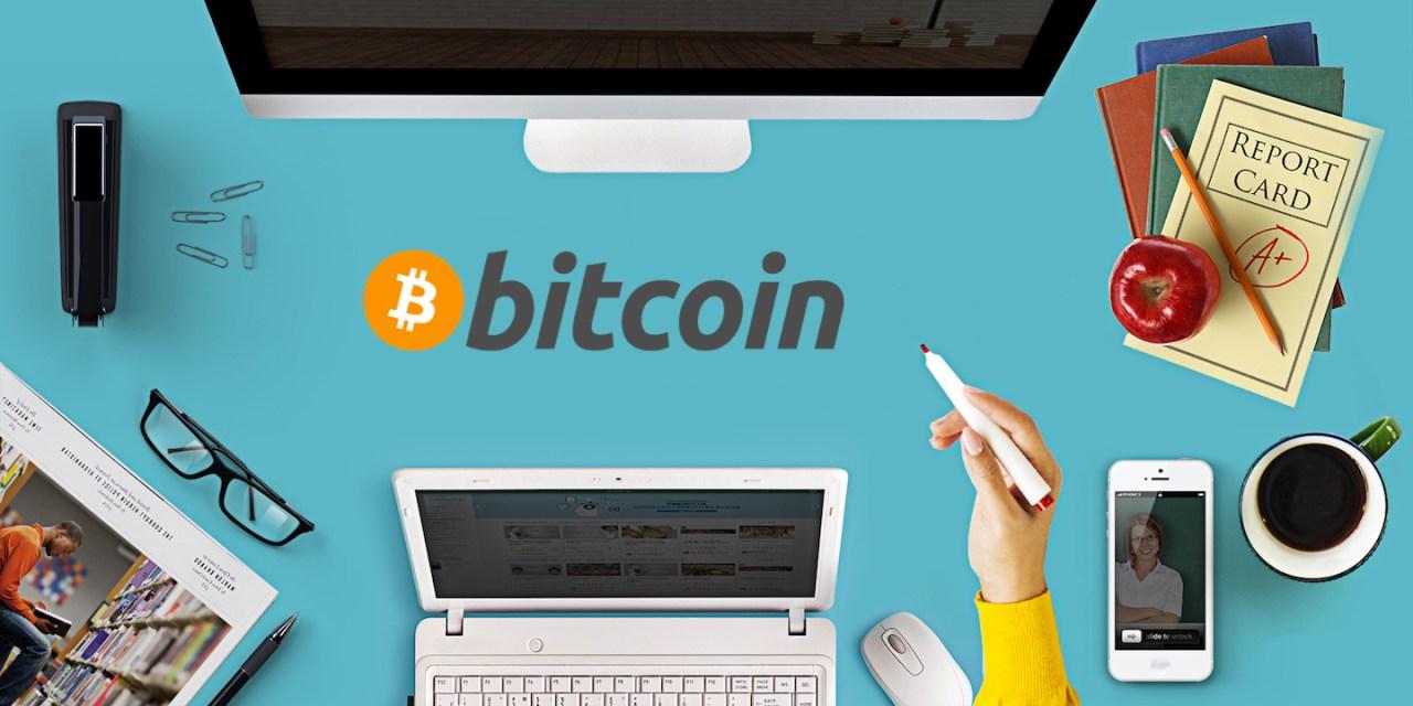 6 cursos en español para aprender de bitcoin y blockchain