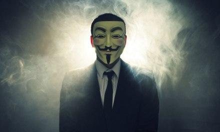 Hacker de Anonymous deja inoperativo el 20% de la Darknet