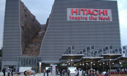 Hitachi realiza pruebas sobre la blockchain para servicios de pagos comerciales