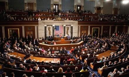 Congreso de Estados Unidos relanzará comité de estudio y regulación de blockchain