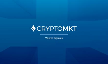 CryptoMKT trae a Latinoamérica el primer mercado exclusivo de Ethereum