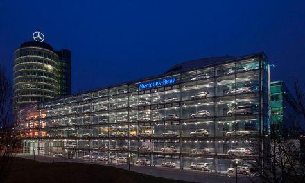 Compañía matriz de Mercedes-Benz ingresa al proyecto Hyperledger