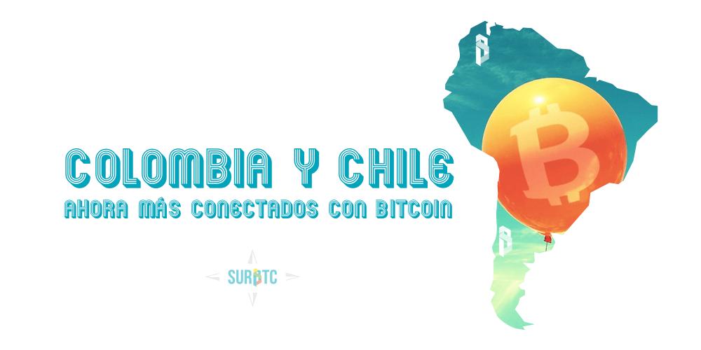 SurBTC Colombia: Bitcoin y blockchain son catalizadores de justicia y transparencia en el Estado y la sociedad