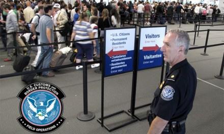 Agentes fronterizos de EEUU podrían retener dispositivos móviles de bitcoiners