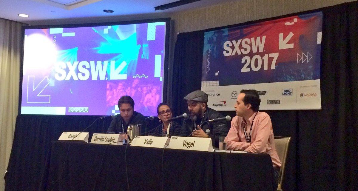 Fundador de la casa de cambio Bitso nos habló sobre su participación en el festival SXSW