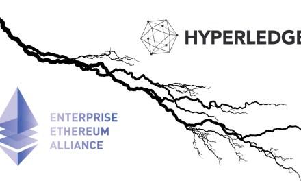 """Behlendorf: """"La decisión de que Hyperledger y Enterprise Ethereum Alliance trabajen juntas es de sus miembros"""""""