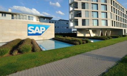 Multinacional informática SAP anuncia fondo de inversión para startups