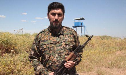 Amir Taaki: el anarquista de Bitcoin que viajó a Siria para luchar contra ISIS