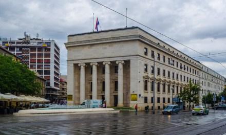 Banco Nacional de Croacia emite alerta contra OneCoin