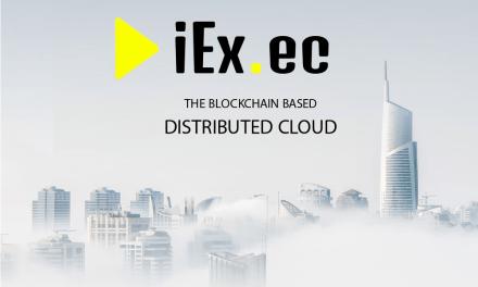 iEx.ec anuncia su venta masiva de criptomoneda para lanzar la primera plataforma de nube distribuida