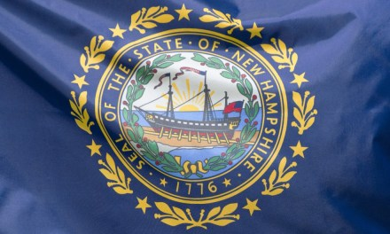 New Hampshire a punto de alcanzar libertad regulatoria para Bitcoin