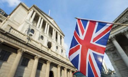 Banco de Inglaterra y Ripple prueban transacciones transfronterizas con blockchain