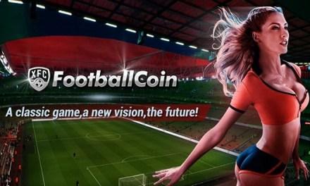 FootballCoin anuncia el lanzamiento de su plataforma de juegos impulsada por criptomoneda