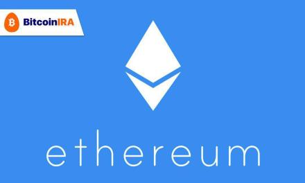 Bitcoin IRA lanza el primer Ethereum IRA del mundo