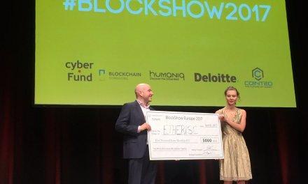 """Etherisc consiguió """"Oscar"""" blockchain gracias a sus aplicaciones descentralizadas de seguros"""