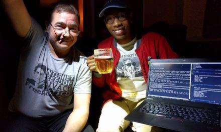 Usando Lightning Network para comprar cerveza en Alemania