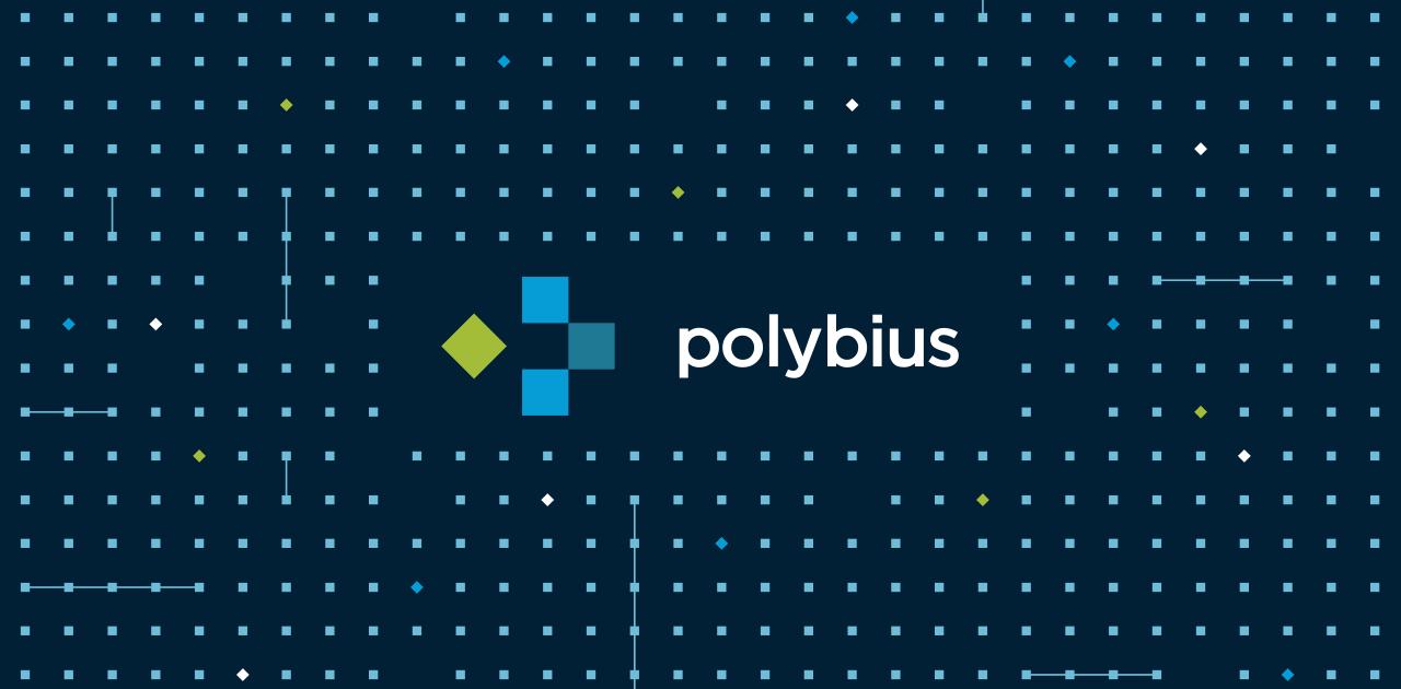Polybius Bank Project busca refundar la banca mediante blockchain