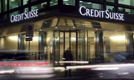 Credit Suisse lidera prueba de concepto de blockchain para préstamos sindicados