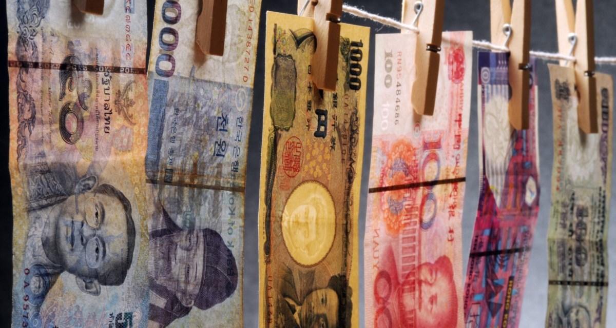 Casa de cambio OkCoin anuncia medidas contra el lavado de dinero