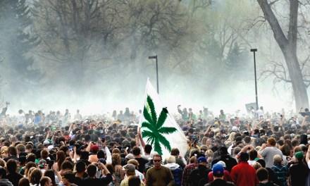 ¡Feliz 4/20! Industria del cannabis crece con blockchain a su lado