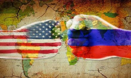 Tensión entre Rusia y Estados Unidos se refleja en el ransomware