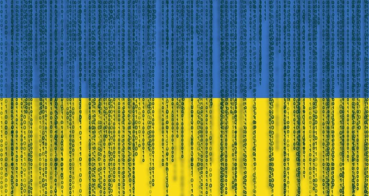 Ucrania y Bitfury crearán blockchain para gobernanza digital