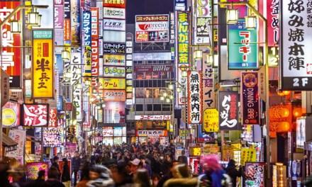Se dispara el número de casas de cambio de criptomonedas en Japón