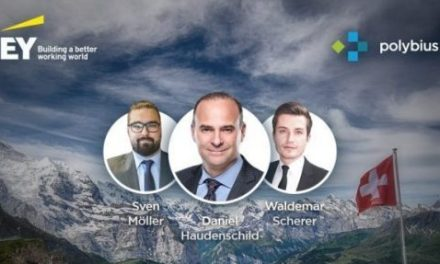 Ejecutivos de Ernst & Young se unen a junta de asesores de Polybius Bank Project