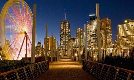 Segundo estado más poblado de Australia explorará el potencial de blockchain