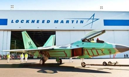 Lockheed Martin y Guardtime Federal llevan blockchain a la industria aeroespacial y militar