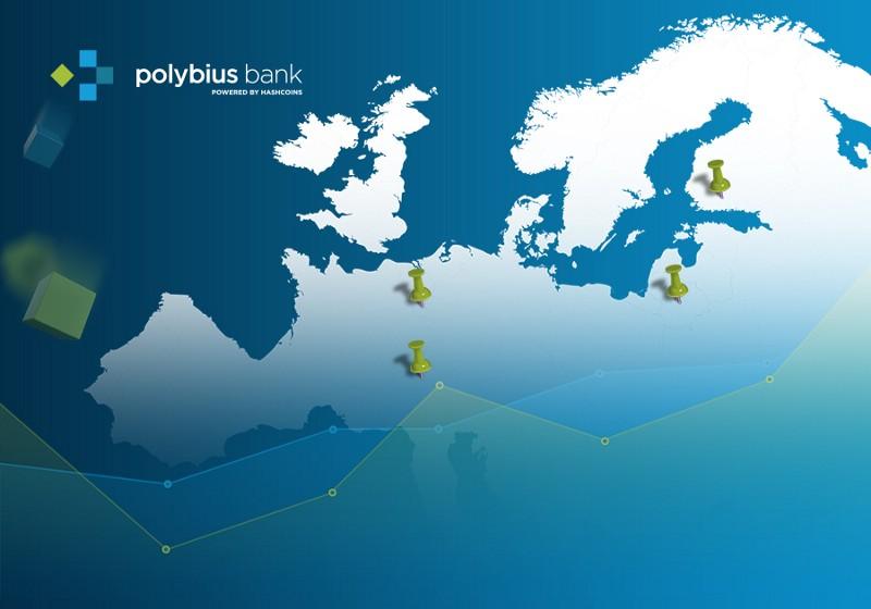 Digital Pass: Identificación digital en blockchain impulsada por Polybius Bank Project