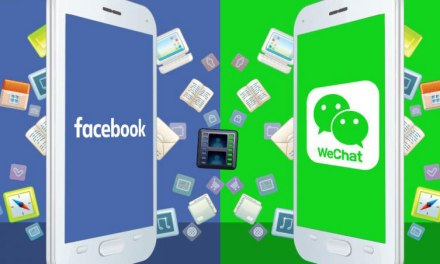 WeChat y Messenger Facebook facturarán con la blockchain de Ethereum